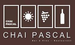 Chai Pascal - Bar à Vins et Restaurant