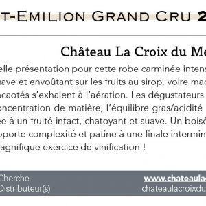 Selection grand cru 2015-Magazine Vins & Terroirs Authentiques N90